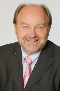 1. Bürgermeister Helmut Demel