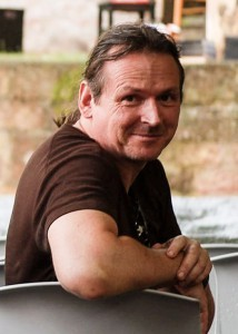 Mathias Schuh, künstlerischer Leiter