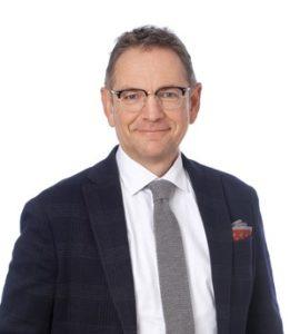 1. Bürgermeister Bernd Kahlert